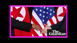 A historic handshake … but what did the Trump-Kim summit really achieve?