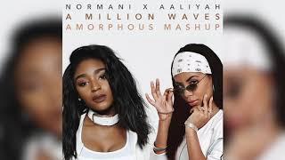 Baixar Normani & 6LACK x Aaliyah - A Million Waves (Mashup)