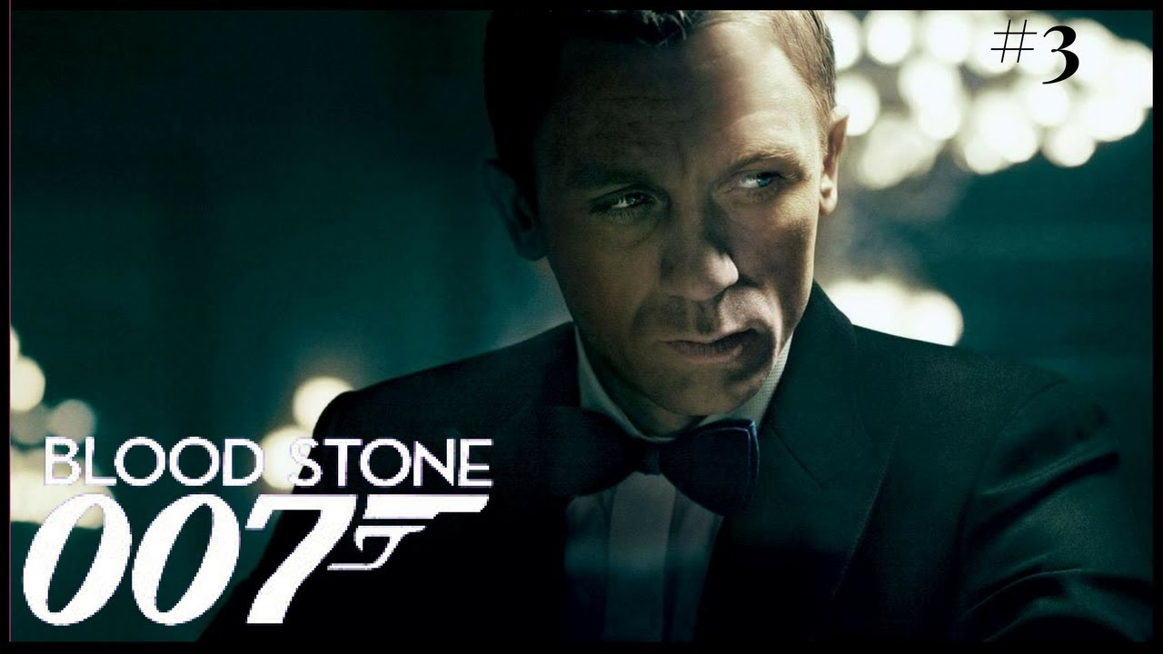 James bond 007: blood stone gameplay walkthrough part 8 ending.