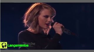 Taylor Swift - Blank Space (Ao Vivo) The Voice
