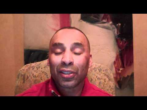 Roger Craig wishing the 49ers good luck in this year