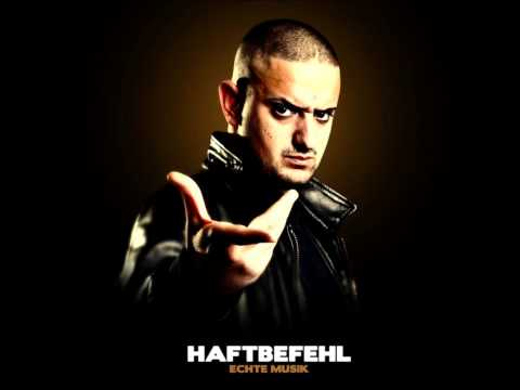 Haftbefehl - Best Of Mix (2005 - 2010) (HD)
