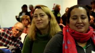 Congreso Nacional de Educación de Gestión Social - FECEABA