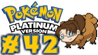 Let's Play: Pokémon Platinum DS! -- Episode 42