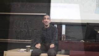 Douglas Rushkoff - Program or Be Programmed(ISOC-NY1826 Douglas Rushkoff expounds on his new book