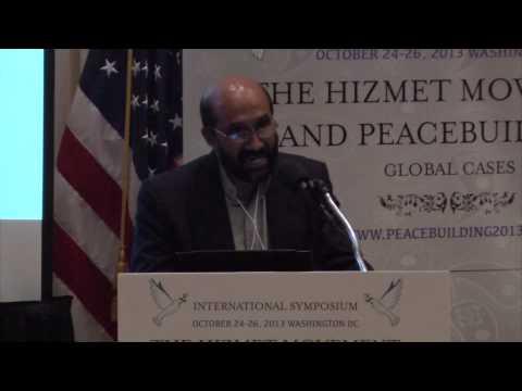 Dr  Shanthikumar Hettiarachchi, University of Colombia Panel-4