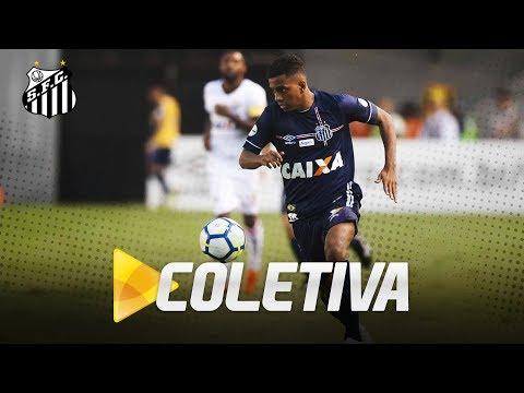 Rodrygo | COLETIVA (05/06/18)