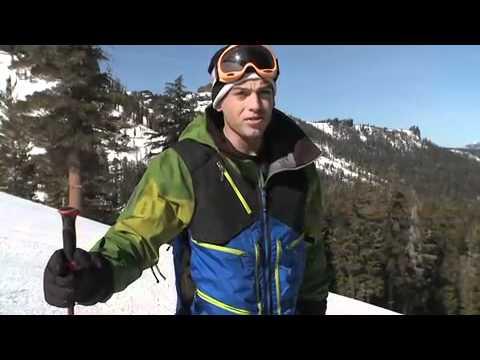 Legal Minute   Ski Resort Etiquette