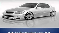 Santa Barbara Car Rentals, Cheap & Budget Car Rentals In SBA Airport & Santa Barbara Downtown