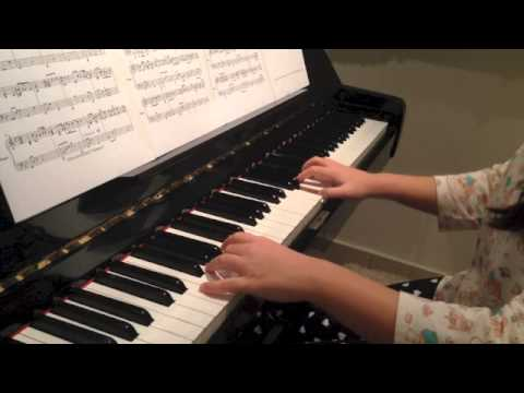 Two People 두 사람_ Park Jang Hyun 박장현 (The Heirs OST) Piano Cover