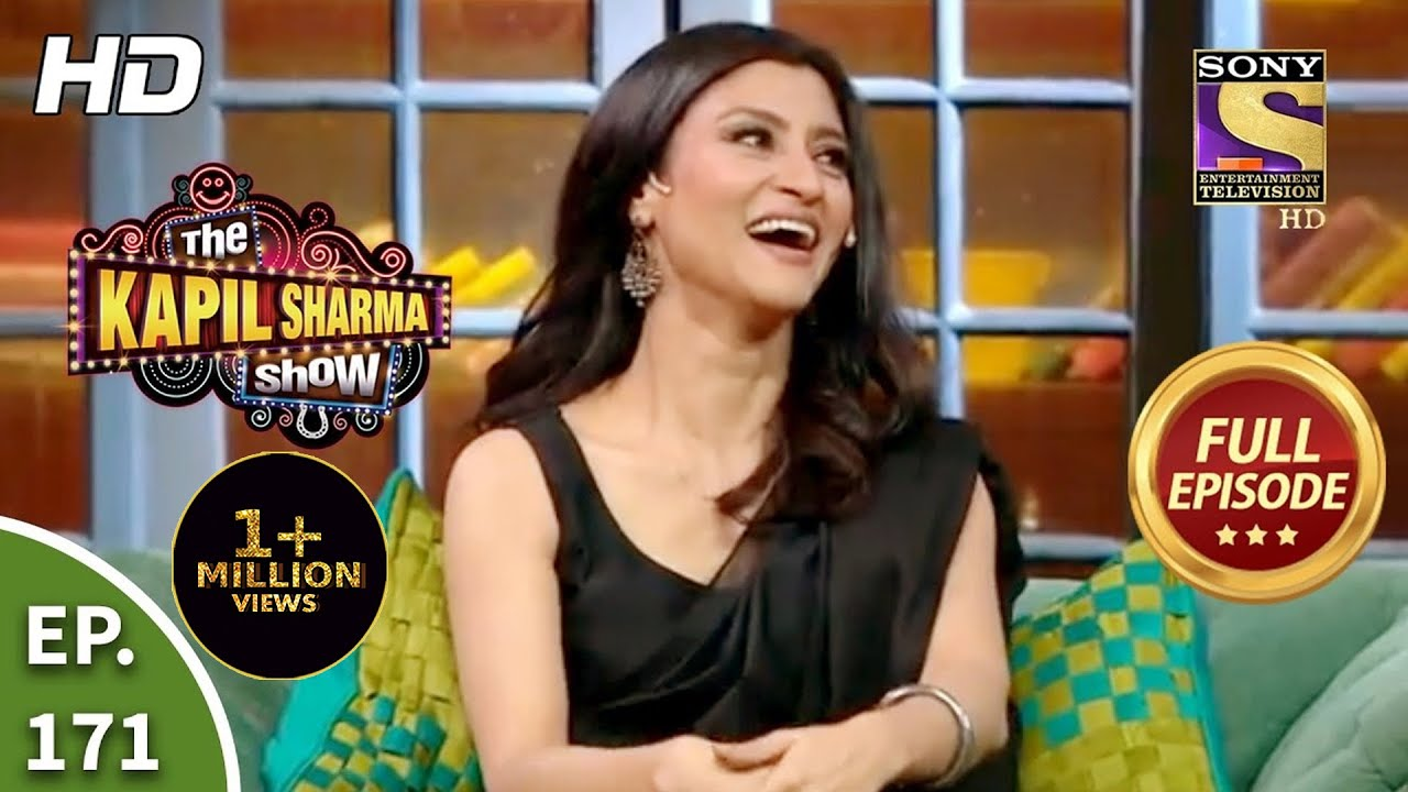 Download The Kapil Sharma Show Season 2 -Keeping Art & Bollywood Apart -Ep 171-Full Episode-2nd January, 2021
