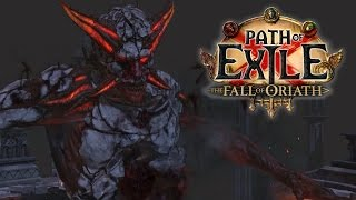 Path of Exile: Fall of Oriath - Beta Release Trailer
