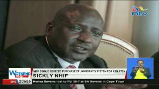 NHIF scam: 20 individuals, Webtribe LTD face charges over ksh1.5billion fraud