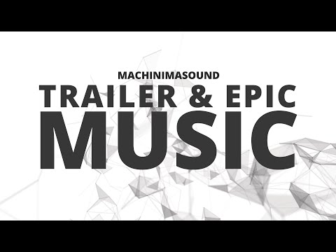 Battle of the Titans (Trailer & Epic Music)