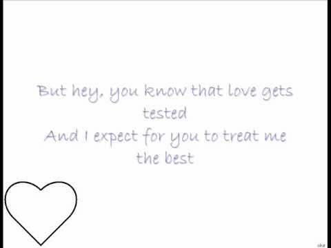 If You Love Me (with lyrics)