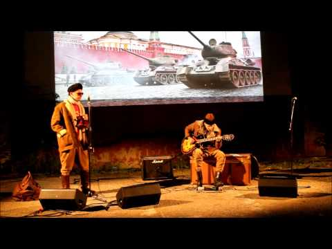 Nobraino live Film Festival - Romagna mia CCCP (n.b.RN fan club)