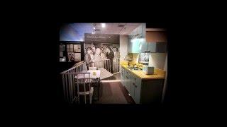 Дизайн кухни хрущевки 6 м   фото на видео от 23012016(, 2016-01-23T06:39:41.000Z)