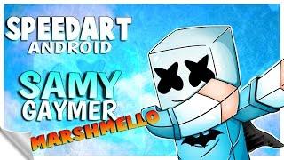 SpeedART| SamyGaymer/dibujo en android/-YOSJOCK @SamiYT7398