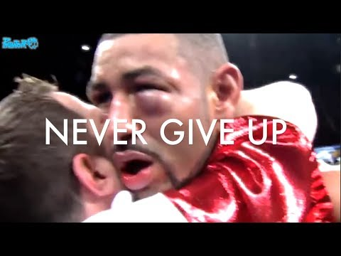 Alan Walker - The Spectre | BOXING Music Video Motivation 2017 - Never Give Up (PHILANTROPIC REMIX)