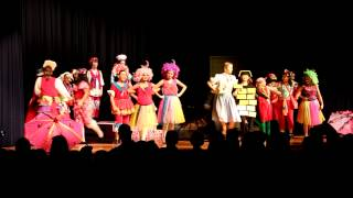 cms wizard of oz munchkinland part 2