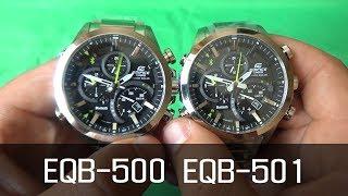 EQB-500 и EQB-501 в чем разница или найди отличия | Купить со скидкой