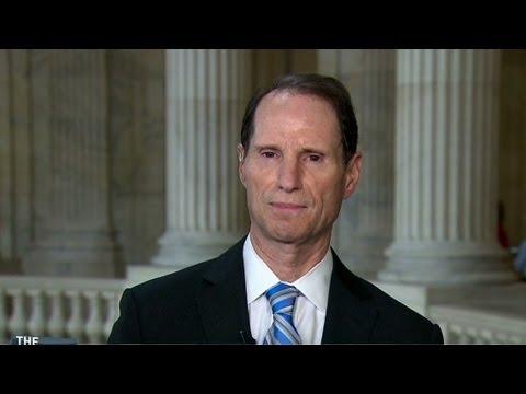 Sen. Wyden: NSA 'actively misled' Congress
