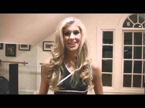 Miss Tennessee Teen USA 2011 Creates A New Word