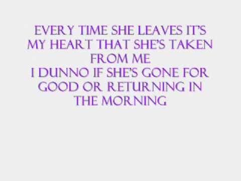 Trey Songz-Yo Side of The Bed Lyrics
