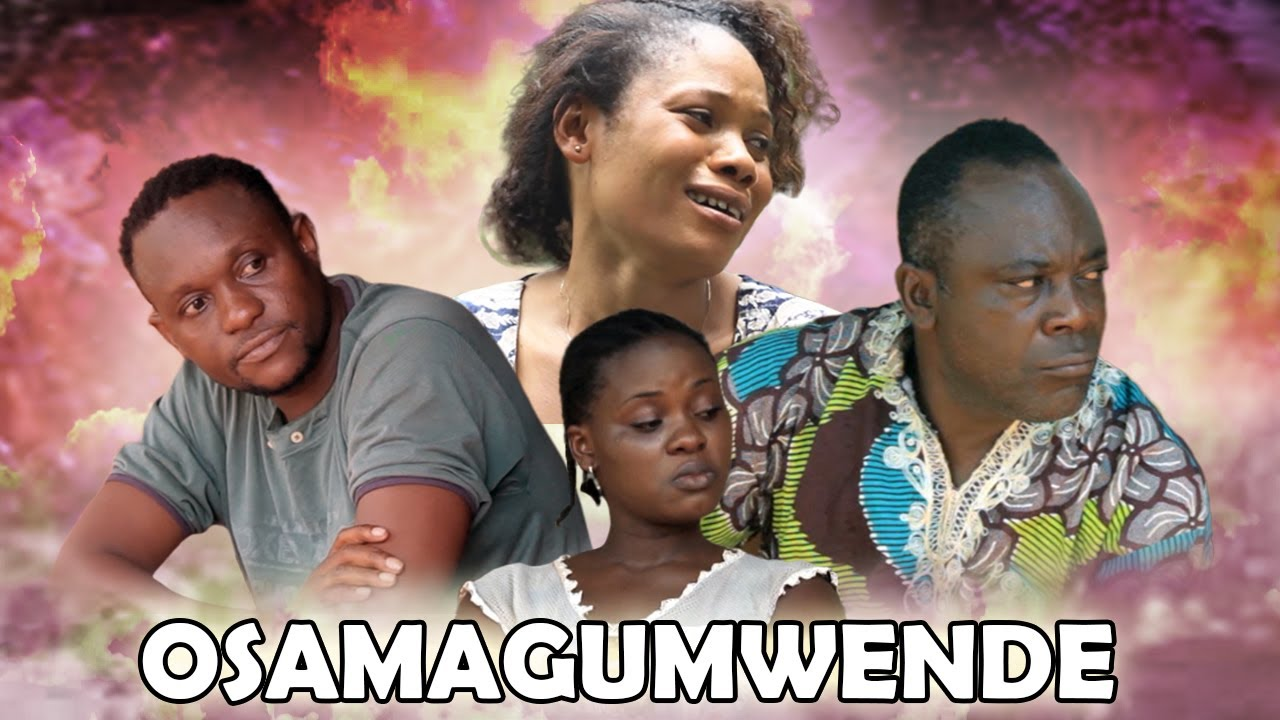 Download OSAMAGUMWENDE[2in1] - LATEST EDO MOVIES 2019
