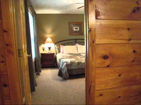Buckhorn-Lodge-6 Bedroom-Gatlinburg-Cabin.wmv