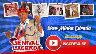 DVD Genival Lacerda - Show Minha Estrada *Inscreva-se