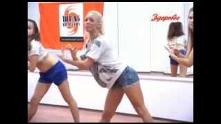 Джаз Фанк   урок № 16 Штаб-квартира, Одесса