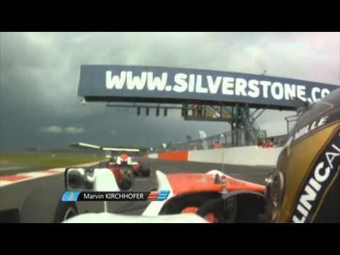 Cooper Tires British F3 Championship 2014 R456