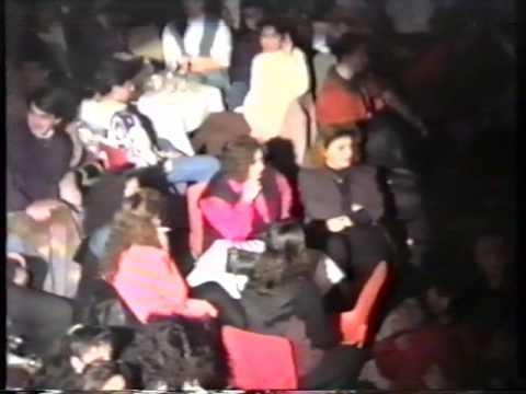 Eglence Spijbelfeest Rotterdam Palace 06-11-1992  Dostluk Organize