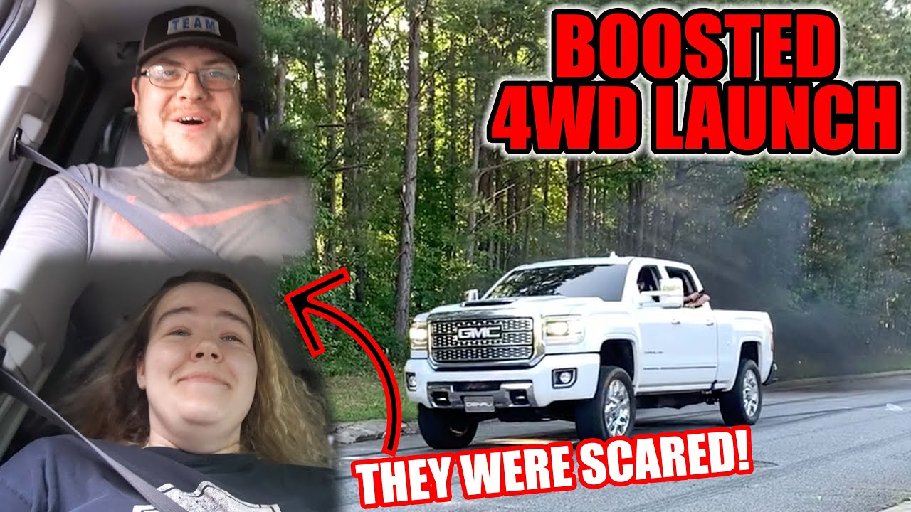 EVERY TRUCK OWNER'S BIGGEST NIGHTMARE! *BAD NEWS!*