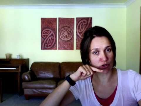 Day 59 on Raw Food (Ep.63 RF)