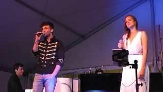 Lise Darly - Benjamin Bocconi ~ La Javanaise
