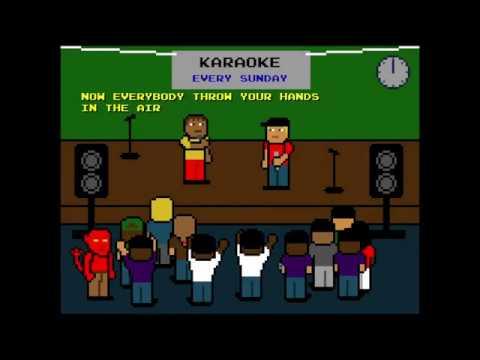 Karaoke Rapocalypse Teaser