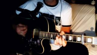 Piggies ~ The Beatles - George Harrison ~ Acoustic Cover w/ Epiphone EJ-200 CE/BK ~ Tribute