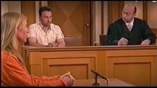 Richterin Barbara Salesch - Das falsche Rezept (Teil 1 von 2)