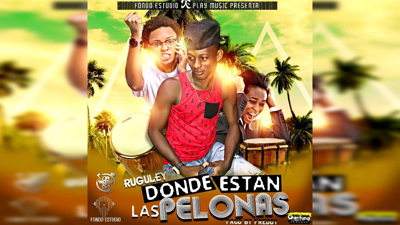 Download Donde estan las Pelonaas (Audio oficial)