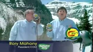 The Next Generation Food Supplement by Nature's Way-AIM Global