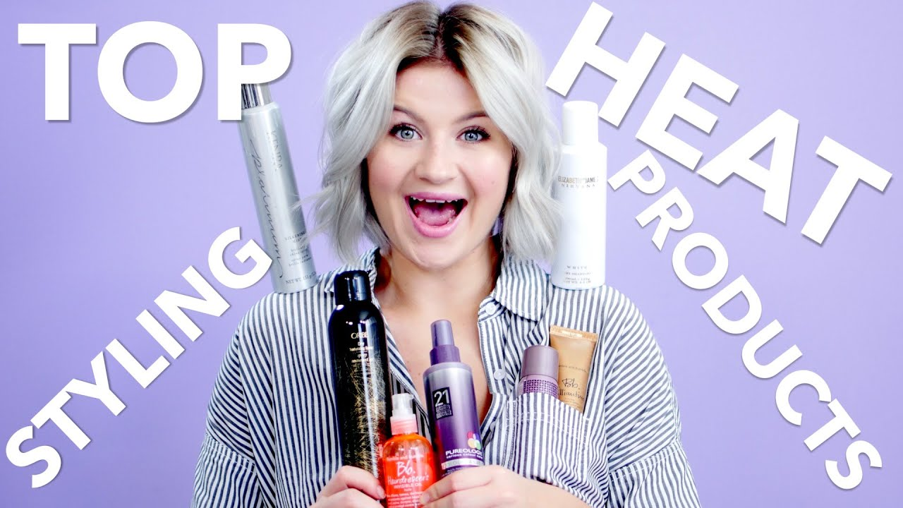 TOP Short Hair Styling Products