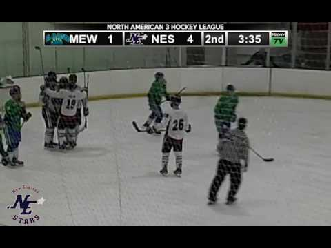Highlights from Stars 7-1 Win vs. Maine Wild on 1/28/2017