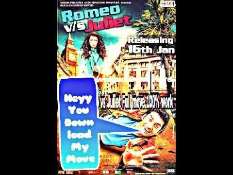 How To Download Romeo Vs Juliet Full Bengali Move Ankush