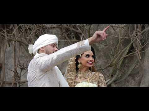 Fateha & Al Mahmud Highlight by YAADEIN 07708 80 20 40