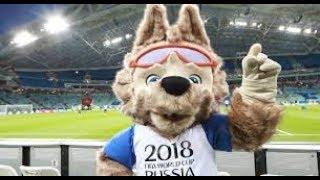 Сделан реальный шаг к лишению России чемпионата мира по футболу