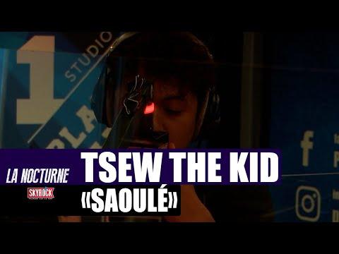 Youtube: Tsew The Kid«Saoulé» #LaNocturne