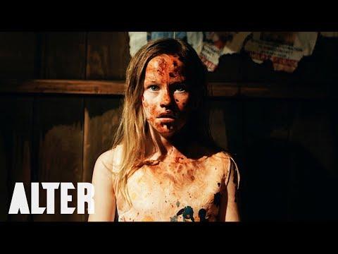 "Horror Short Film ""Balloon"" | Presented by ALTER"