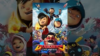 Download Mp3 Boboiboy: The Movie